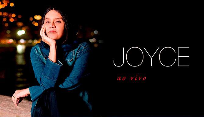 Joyce - Ao Vivo