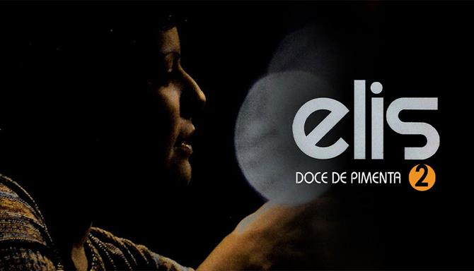 Elis Regina - Doce de Pimenta