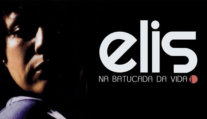 Elis Regina - Na Batucada da Vida