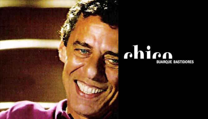 Chico Buarque - Bastidores
