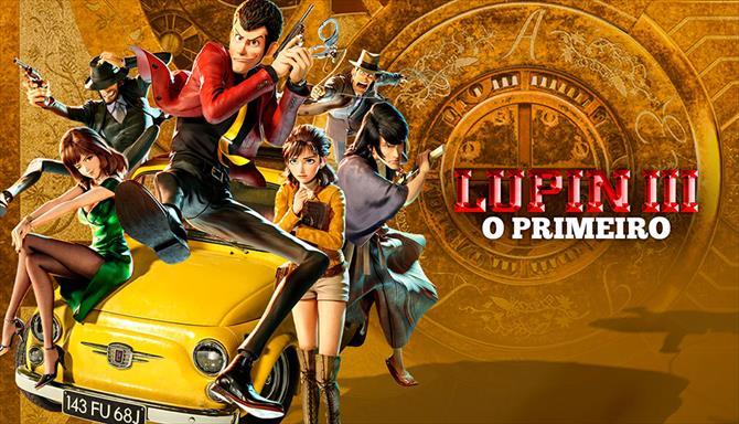 Lupin III - O Primeiro