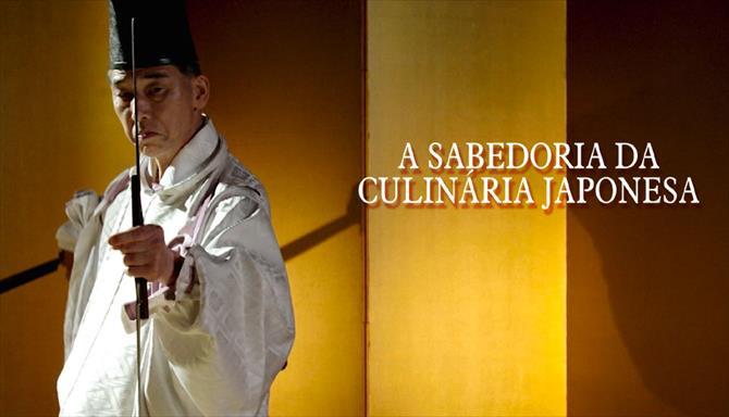A Sabedoria da Culinária Japonesa
