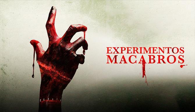 Experimentos Macabros