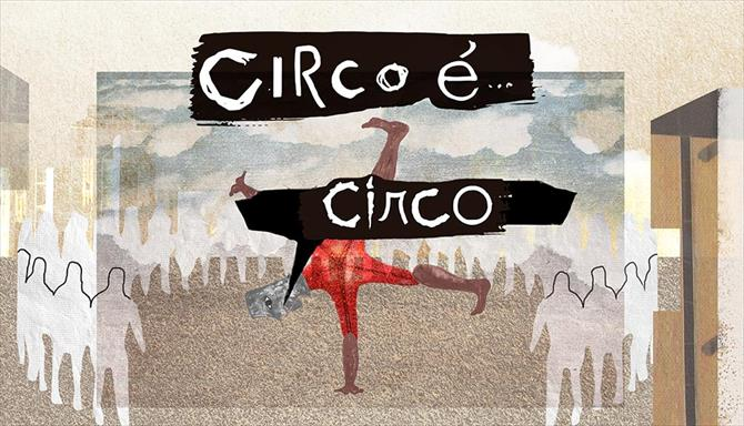 Circo É.. Circo