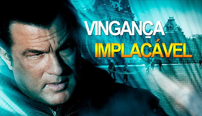 Vingança Implacável