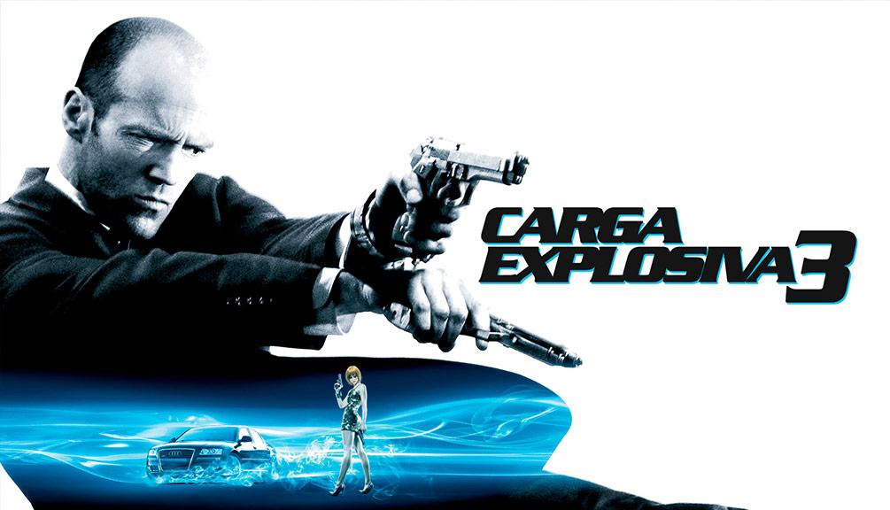 Carga Explosiva 3