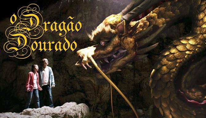 O Dragão Dourado