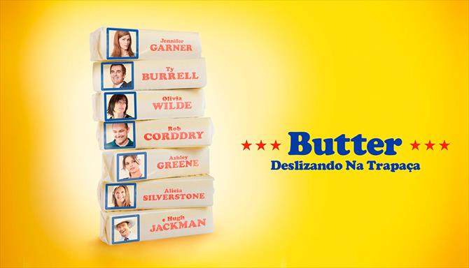 Butter - Deslizando Na Trapaça