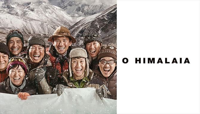 O Himalaia