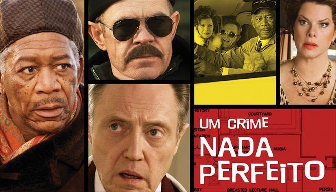 Um Crime Nada Perfeito