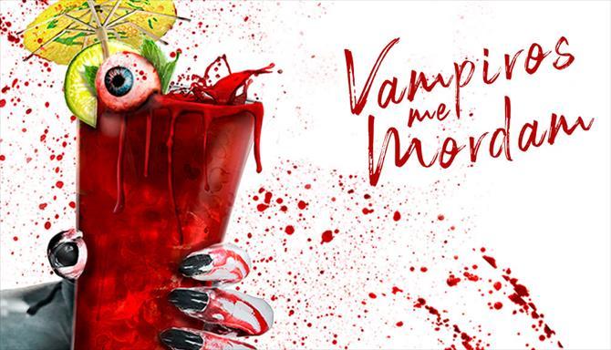 Vampiros Me Mordam