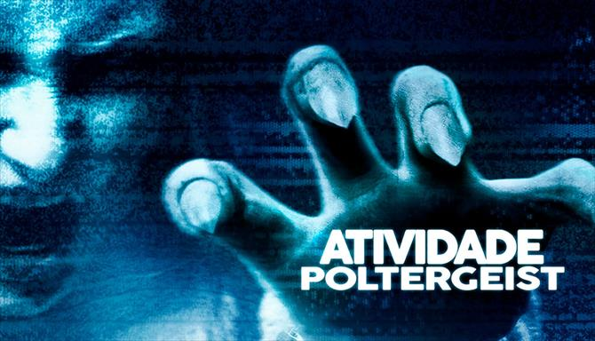 Atividade Poltergeist