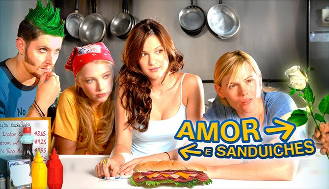 Amor e Sanduiches