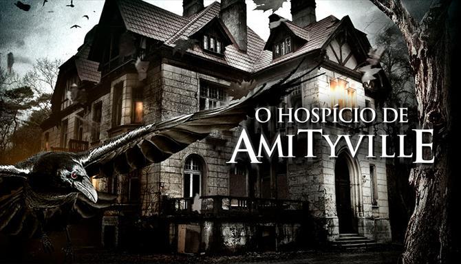 O Hospício de Amityville