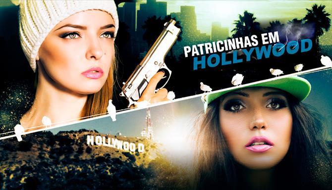Patricinhas em Hollywood