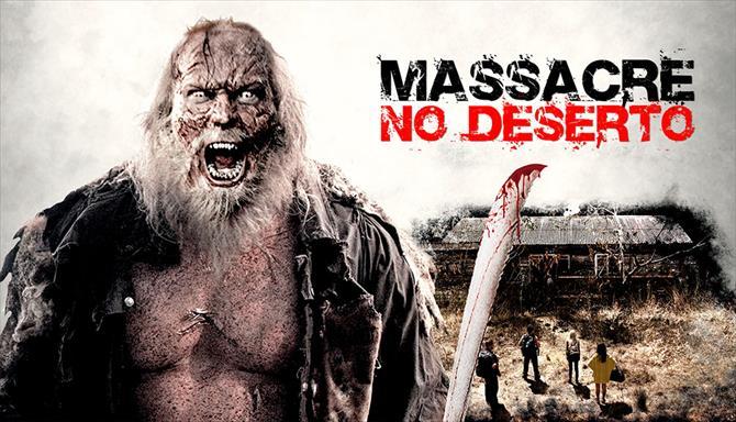 Massacre no Deserto