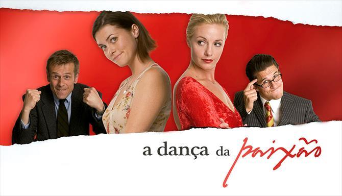 A Dança da Paixão