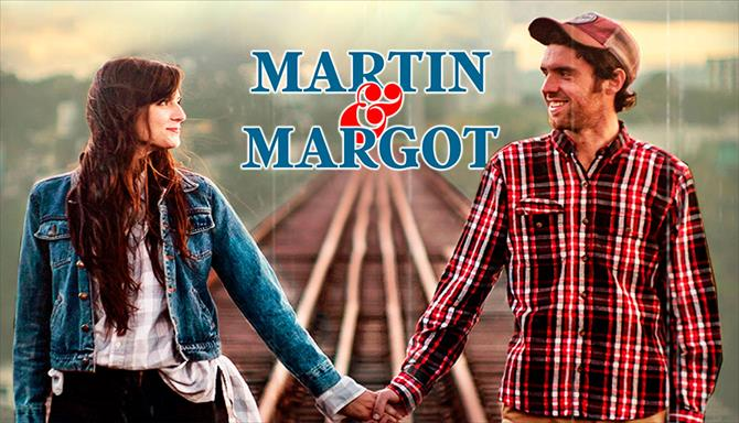 Martin e Margot
