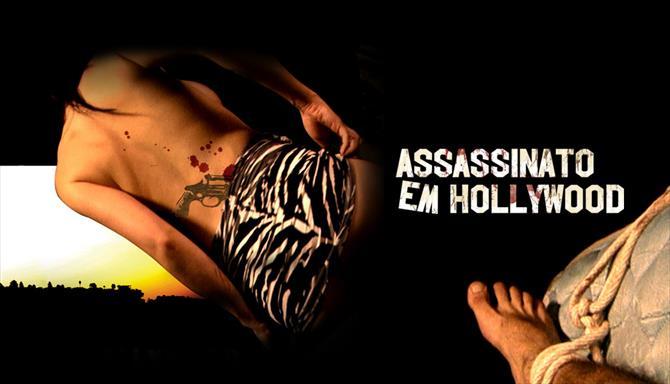 Assassinato em Hollywood