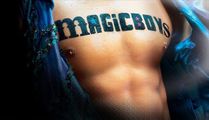 Magic Boys