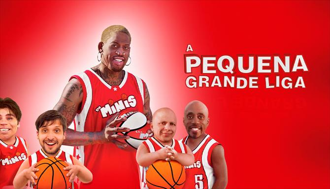 A Pequena Grande Liga