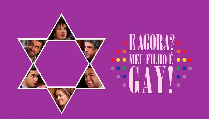 E Agora? Meu Filho é Gay!