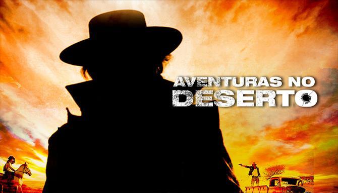 Aventuras no Deserto
