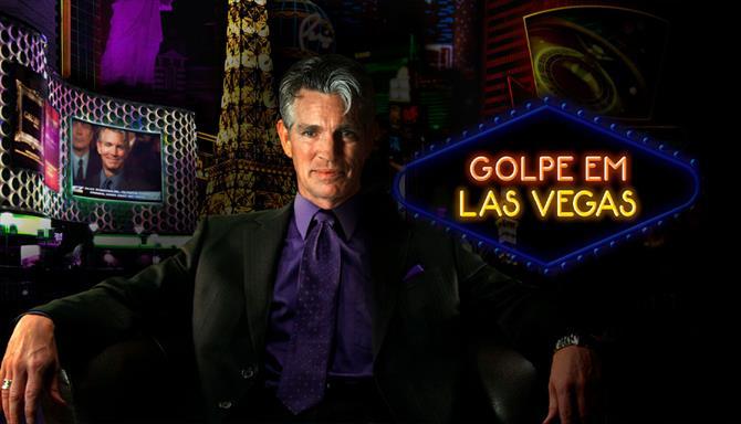 Golpe em Las Vegas