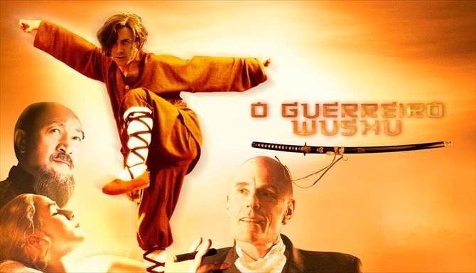 O Guerreiro Wushu