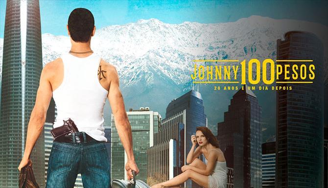 Johnny 100 Pesos - 20 Anos e um Dia Depois