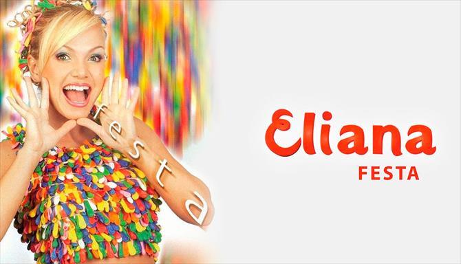 Eliana - Festa