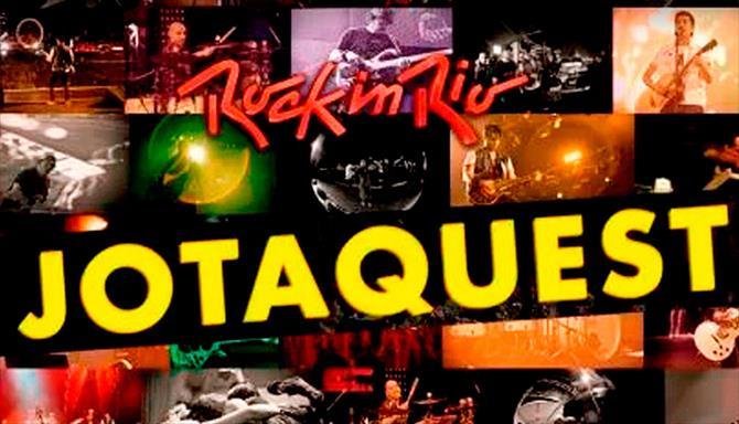 Jota Quest - Rock in Rio