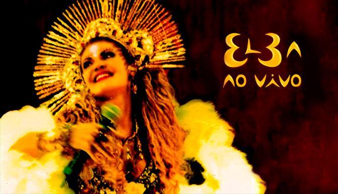 Elba Canta Luiz - Ao Vivo