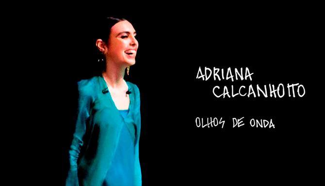 Adriana Calcanhotto - Olhos de Onda