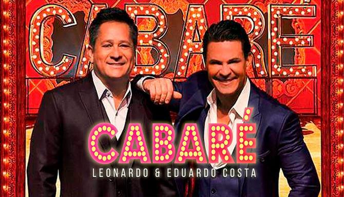Leonardo e Eduardo Costa - Cabaré