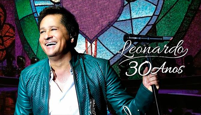 Leonardo - 30 Anos