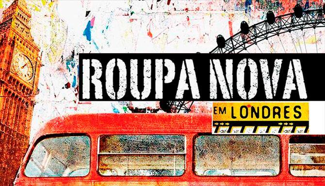 Roupa Nova - Em Londres