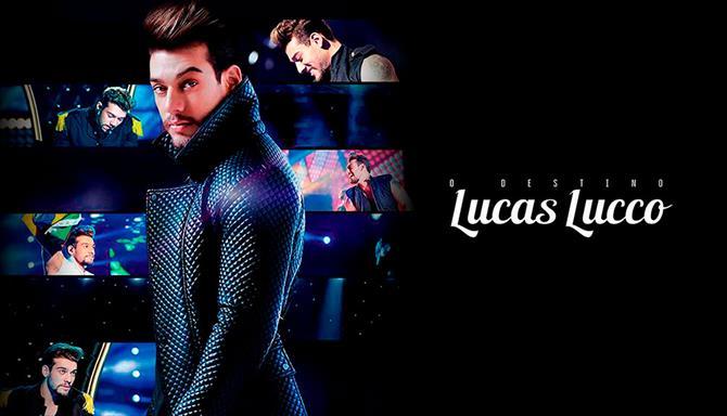 Lucas Lucco - O Destino