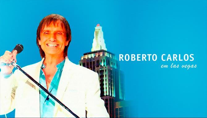 Roberto Carlos em Las Vegas