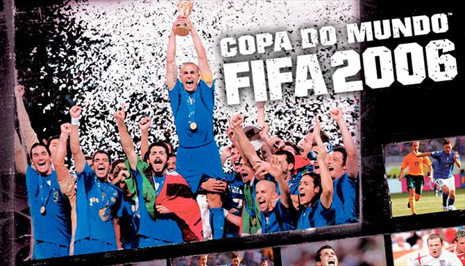 Copa do Mundo FIFA 2006