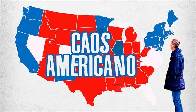 Caos Americano