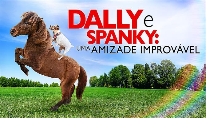 Dally E Spanky - Uma Amizade Improvável