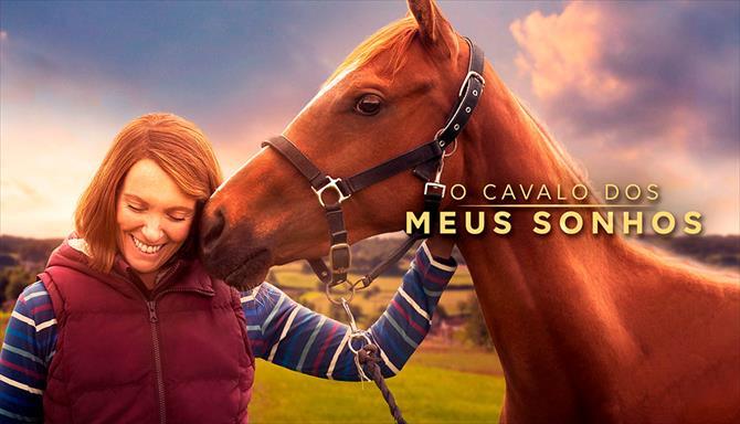 O Cavalo dos Meus Sonhos