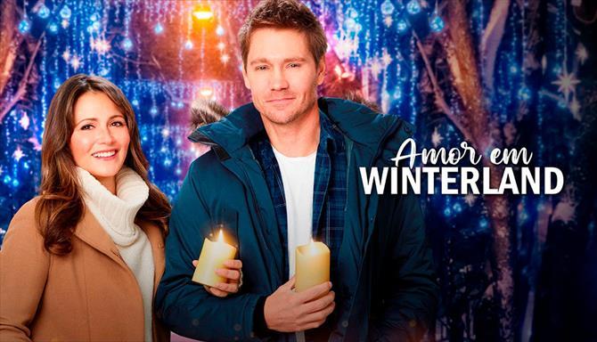 Amor em Winterland