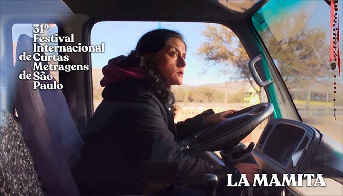La Mamita
