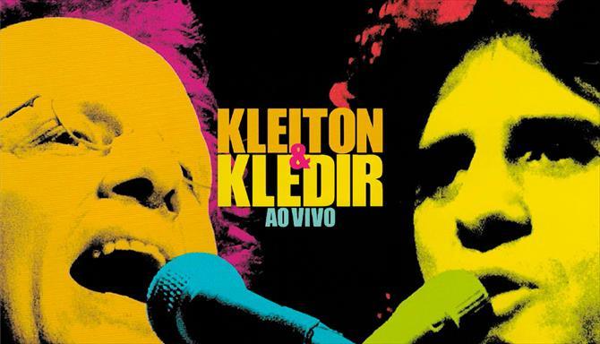 Kleiton & Kledir - Ao Vivo