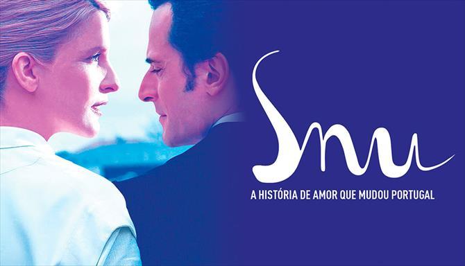 Snu - A História de Amor que Mudou Portugal