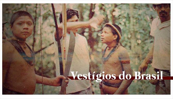 Vestígios do Brasil