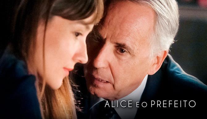 Alice e o Prefeito