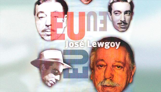 Eu Eu Eu José Lewgoy